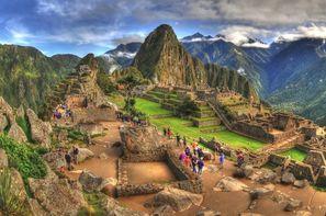 Perou-Lima, Circuit Impressions du Pérou
