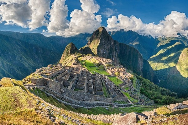 Monument - Circuit Joyaux du Pérou 3* Lima Perou