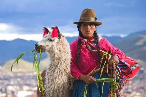 Nature - Circuit Les incontournables du Pérou