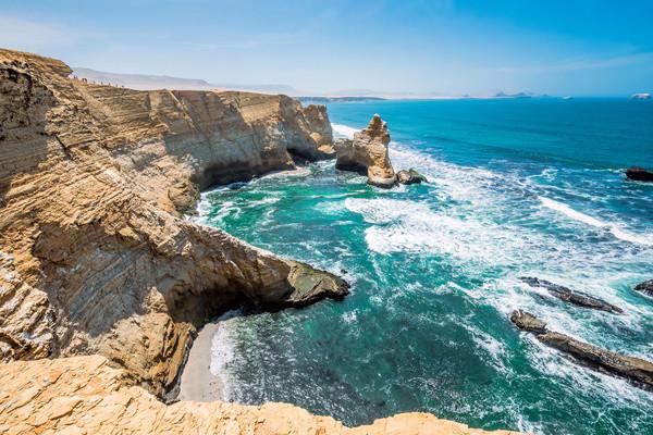 Paracas - Trésors du Pérou et extension Paracas et îles Ballestas