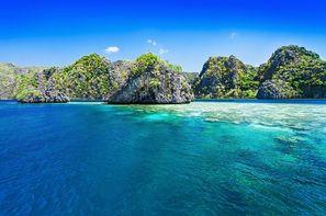 Vacances Manille: Circuit PREMIERS REG. PHILIPPINES + BORACAY