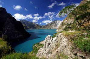 Philippines-Manille, Circuit Sur les traces des Conquistadors