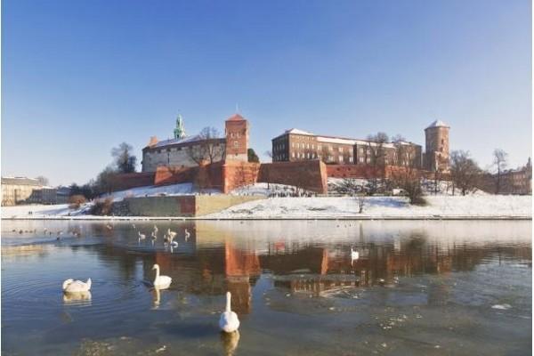Ville - Circuit Mille et un visages de Pologne Cracovie Pologne