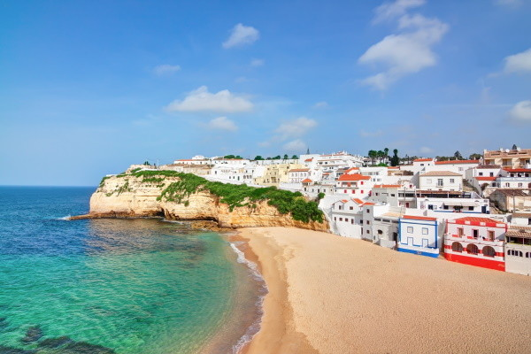 Ville - Circuit Découverte en Algarve 4* Faro Portugal
