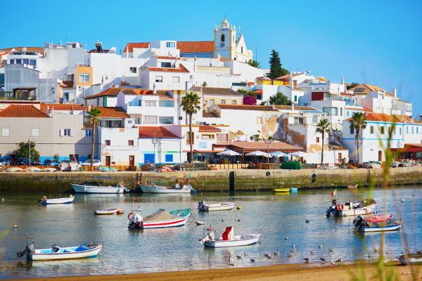 Ville - Circuit Au Cœur de l'Algarve Faro Portugal