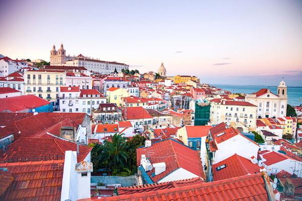 Ville - Circuit Tour du Portugal 4* Faro Portugal