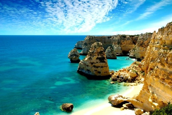 Nature - Circuit L'Algarve, le jardin du Portugal Faro Portugal
