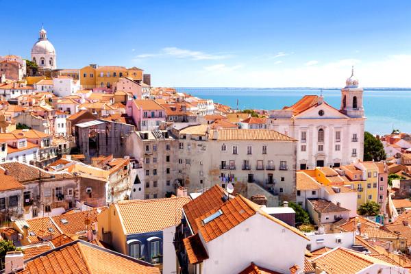 Ville - Circuit Le Tour du Portugal 3* Faro Portugal