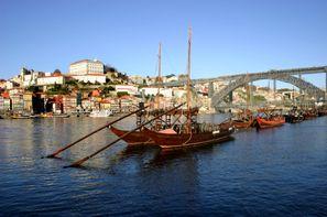Vacances Lisbonne: Circuit Trésors du Portugal