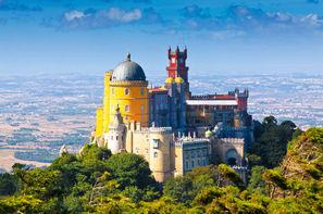 Vacances Lisbonne: Circuit Charme et splendeurs du Portugal (sans transport)
