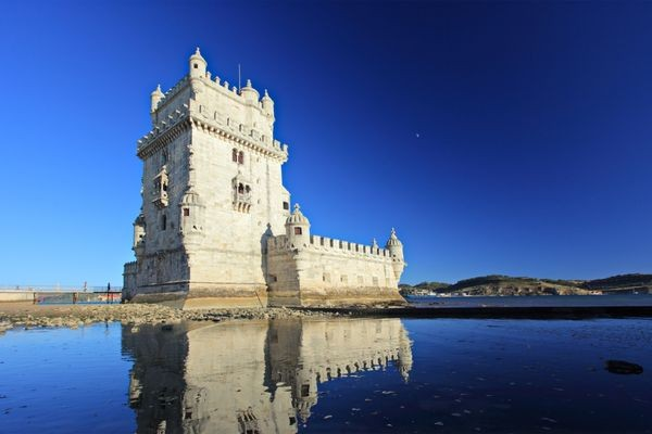 Monument - Circuit Balade Portugaise Lisbonne Portugal
