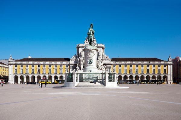 Monument - Circuit Flanerie Portugaise - Circuit Départ Garantis 3* Lisbonne Portugal