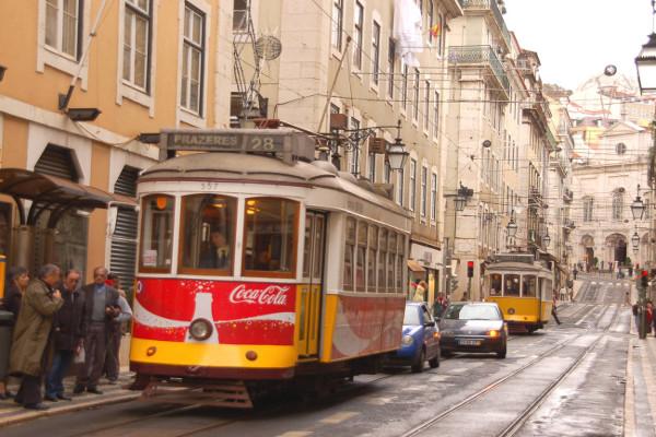 Ville - Circuit FRAM Charme et Splendeurs du Portugal 4* Lisbonne Portugal