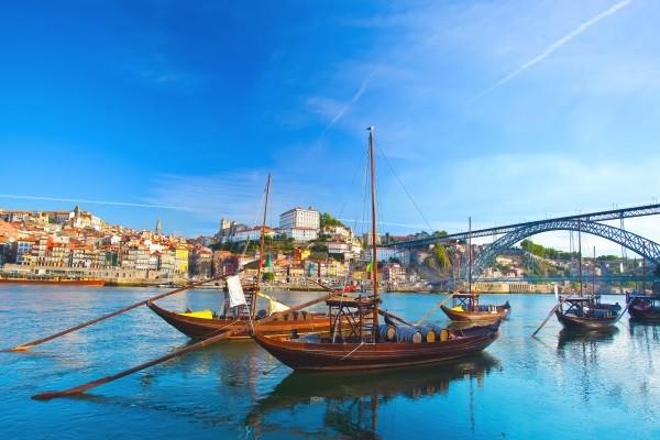 Ville - Circuit Evasion au Portugal 3* Porto Portugal