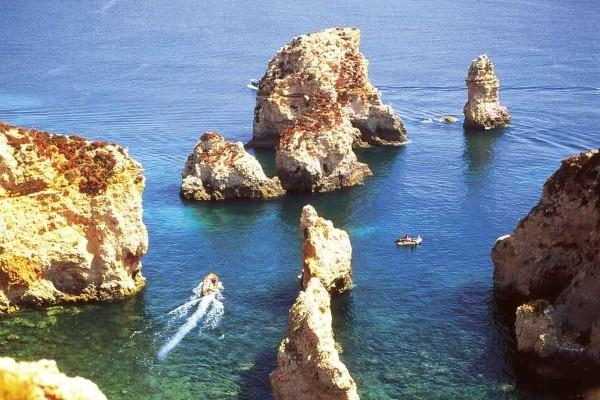 Nature - Circuit Le Portugal du nord au sud et escapade à Séville 4* Porto Portugal