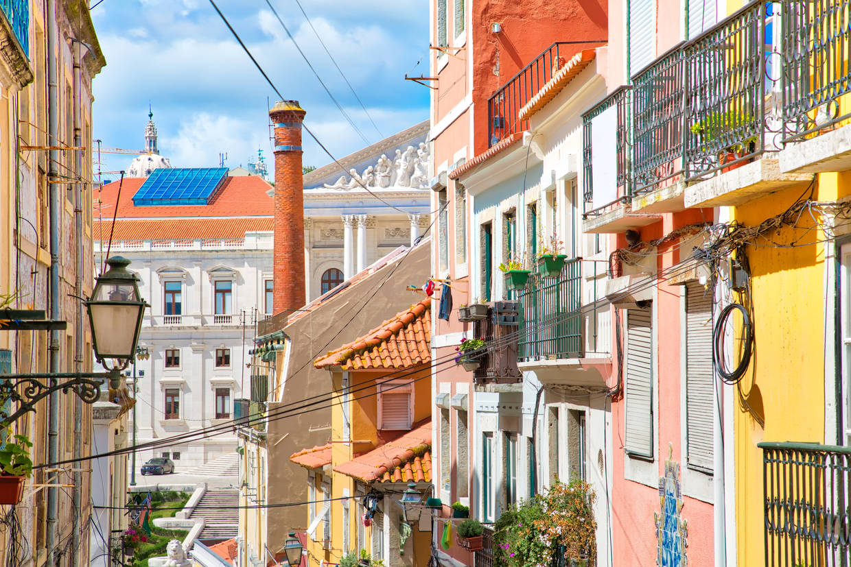 Ville - Circuit Toutes les Couleurs du Portugal 4* Porto Portugal