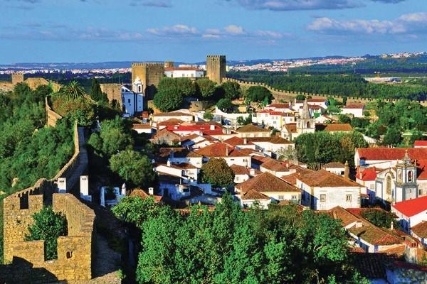 Ville - Circuit Le Portugal, entre Tage et Douro (en Royal Class) 4* Porto Portugal