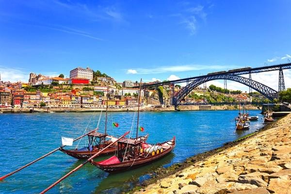 Ville - Circuit Le Portugal du Nord au Sud (en Royal Class) 4* Porto Portugal