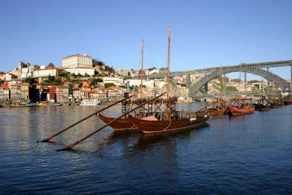 Ville - Circuit Au Cœur du Portugal 3* Porto Portugal