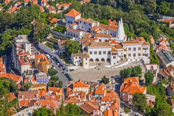 Ville - Autotour Du Douro au Tage 3* Porto Portugal