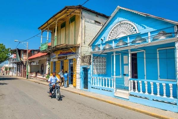 Ville - Circuit Échappée Dominicaine - République Dominicaine 5* Punta Cana Republique Dominicaine