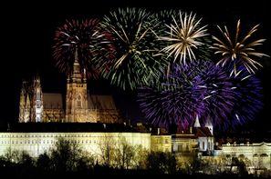 Republique Tcheque-Prague, Circuit Réveillon à Prague avec soirée du Nouvel An à la Tower Park Praha - Hôtel Ametyst - Visites et repas inclus