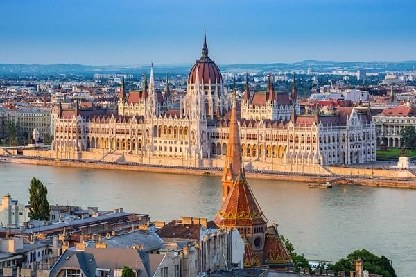 Monument - Circuit L'Empire Autro-Hongrois Prague Republique Tcheque