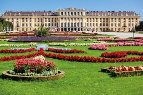Palais de Shonbrunn
