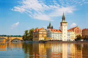 Séjour Prague - Circuit Prague et la Bohème Du Sud