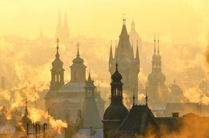 Vacances Prague: Circuit Prague et la Bohème Du Sud