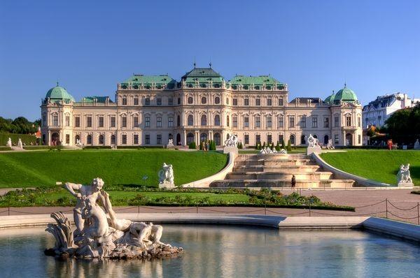 Ville - Circuit Prague, Vienne et Budapest Prague Republique Tcheque