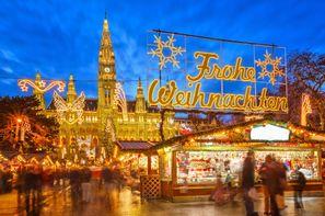 Republique Tcheque - Prague, Circuit Marchés de Noel en Europe Centrale 4*