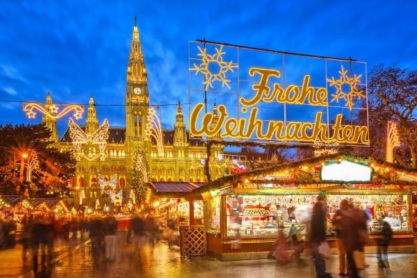 Ville - Circuit Marchés de Noel en Europe Centrale 1 4*