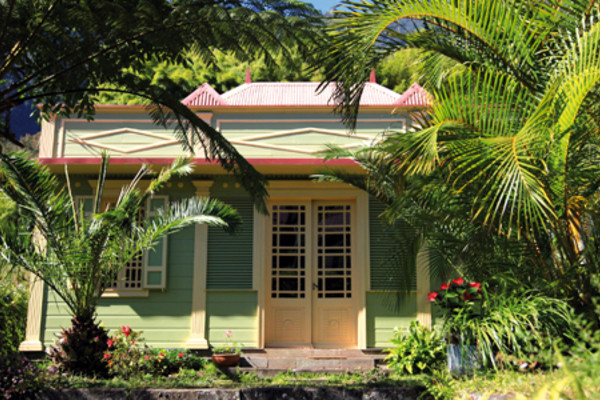 (fictif) - Circuit Indispensable Réunion Saint Denis Reunion