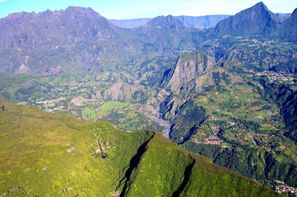 Vacances Saint Denis: Circuit Charmes de l'Océan Indien, entre Réunion & Maurice