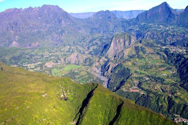Nature - Circuit Charmes de l'Océan Indien, entre Réunion & Maurice Saint Denis Reunion