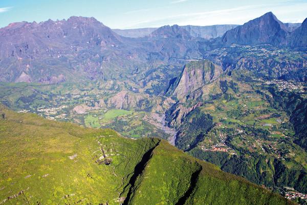 Nature - Circuit L'Incontounable Ile de la Réunion 3* Saint Denis Reunion