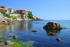 Vacances Bucarest: Circuit Balade en Bulgarie
