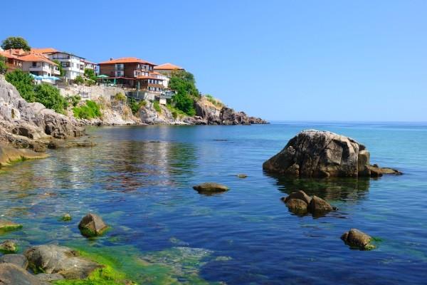 Nature - Circuit Balade en Bulgarie  3* sup