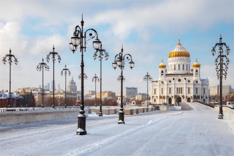 Ville - Circuit Week End à Moscou 4* Moscou Russie