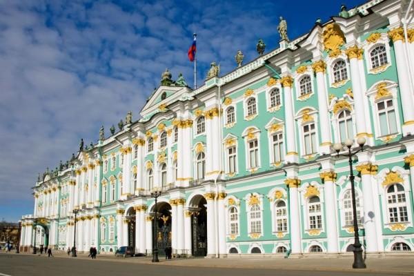 Monument - Circuit Capitales des tsars 4* Moscou Russie