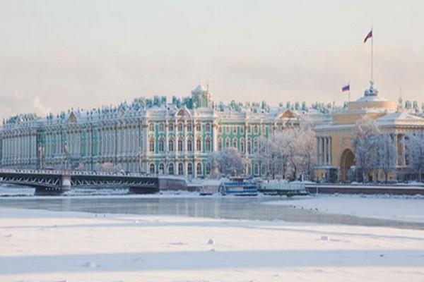 Monument - Circuit Nouvel An à Saint Pétersbourg - St. Petersburg 4* Saint Petersbourg Russie