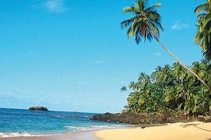 Vacances Sao Tome: Circuit Circuit Échappée depuis São Tomé depuis l'hôtel Club Santana