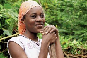 Vacances Sao Tome: Circuit Échappée depuis São Tomé depuis l'hôtel Omali lodge