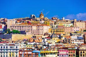 Vacances Olbia: Circuit Le Grand Tour de Sardaigne