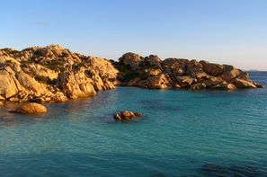 Vacances Olbia: Circuit Trésors de Sardaigne