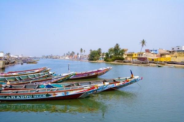 Autres - Circuit Tresors du Senegal privatif) 3* Dakar Senegal