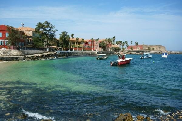Ville - Circuit Découverte du Senegal Dakar Senegal