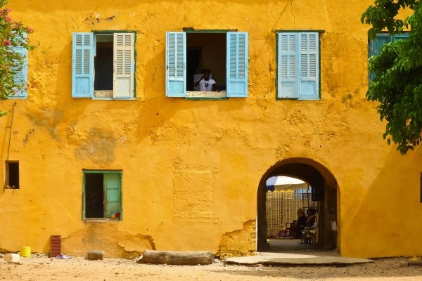 Ville - Casamance : L'autre Sénégal 3* Dakar Senegal