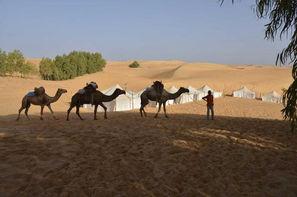 Vacances Dakar: Circuit Sénégal Hors sentiers battus 4X4
